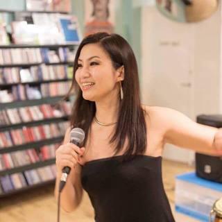 エイミーアカオカ鎌倉ハロウィン★サルサライブ!ラテンなラジオのスタ...