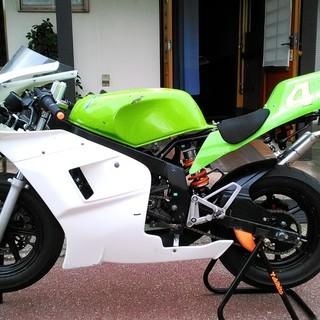 NSR50 SPレーサー