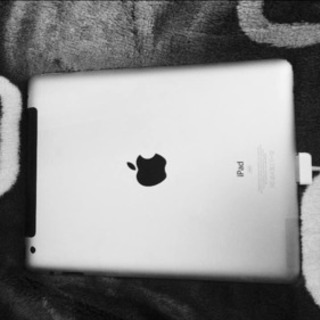 iPad3 32G 付属品付けます
