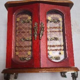宝石箱💎 ジュエリーボックス