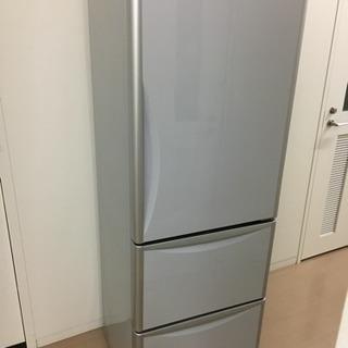 冷蔵庫365L!冷凍室付き2012年製美品!