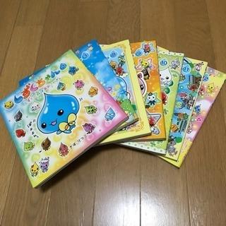 人気絵本‼️しずくちゃん  7巻セット きぼりつこ 岩崎書店 テレ...