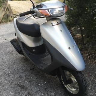 ホンダの2スト原付50cc(DIO、AF35型)