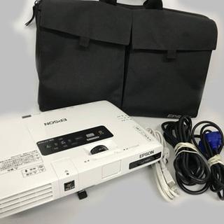 EPSON EB-1776W 3LCD液晶プロジェクタ 3000ル...