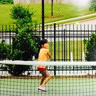 テニスプライベートレッスン出張いたします