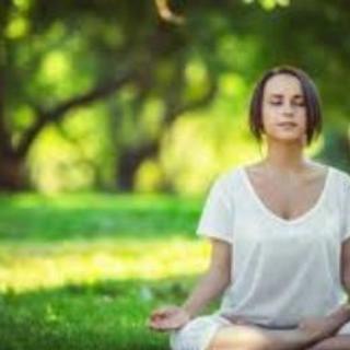 ポジティブな人生を送りましょう!瞑想教室