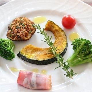 柏で無料のイタリア料理教室 参加者募集!