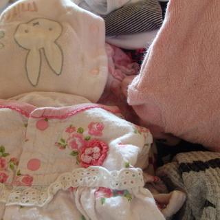 新生児ベビー服