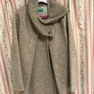 厚手のコート