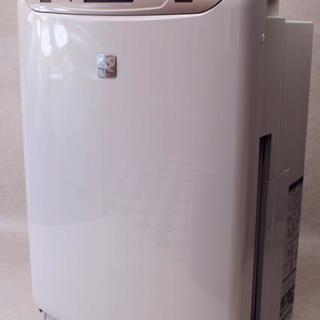 ●DAIKIN うるおい光クリエール 加湿空気清浄機 MCK75K...
