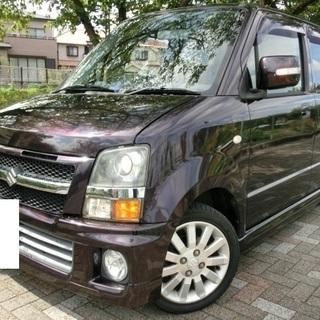 ★売約済み 18年後期 ワゴンR RR-S リミテッド ターボ ...