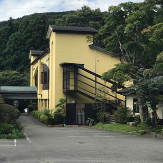栃木県鬼怒川の温泉宿 施設と寮の売買