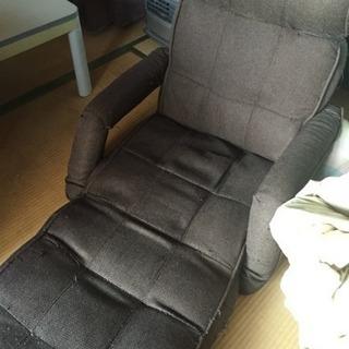 全身リクライニング座椅子