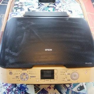 エプソンプリンター PM-A700 ジャンク品