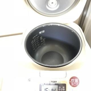 炊飯器差し上げます