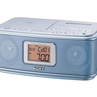 ソニー SONY CDラジオカセットレコーダー CFD-E501...