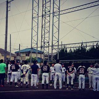 ≪都内・20代≫草野球チームのマネージャー募集☆ ※最初は見学だけでOK