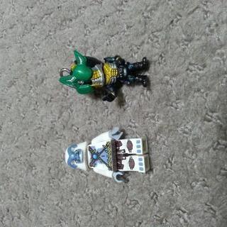LEGO、戦隊系
