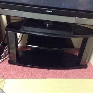テレビ台&ミニテーブルのset