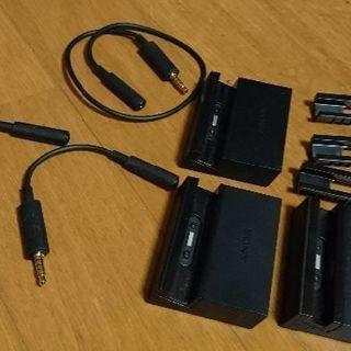 マグネット充電器 XperiaZ3・XperiaZ3compact...