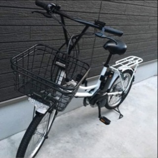 パナソニック電動自転車 TIMOスタイル 2017年モデル