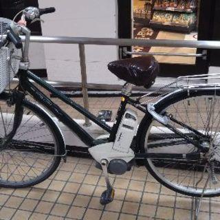 【ジャンク】電動自転車