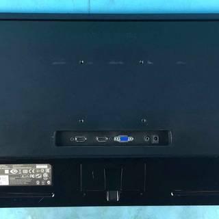 フィリップス 234E5Q 大画面 液晶モニター 23インチワイド...