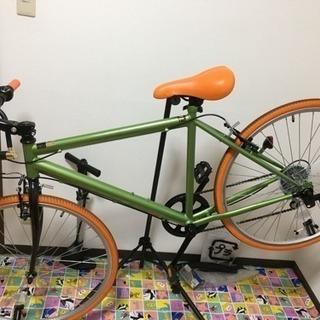 GRAPHIS クロスバイク
