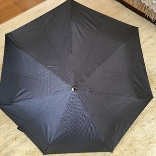ワンタッチ折畳み傘 新品