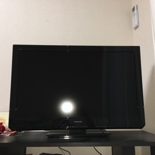 テレビ パナソニック 32v型