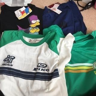 4メンズ新品 中古Tシャツ