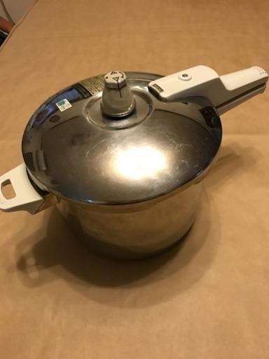 圧力 アサヒ 鍋 軽金属