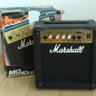 Marshall MG10CD ギターアンプ