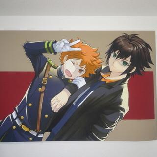 【格安・全国配送】大きなポスター作ります!!