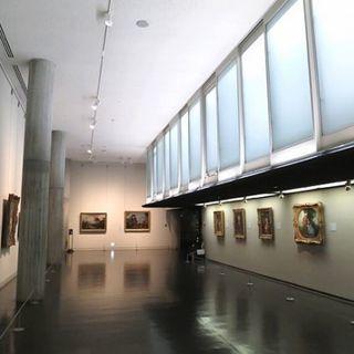 10月22日(10/22)  上野美術館&博物館ウォーキングコン!...