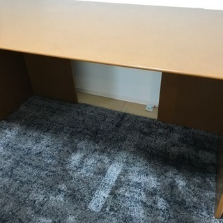 テーブル(デスク・事務机)