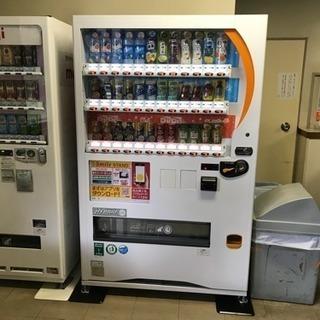 自動販売機の設置作業 (準中型免許、クレーン、玉がけ歓迎)