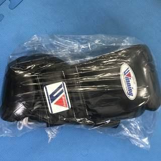 [新品、未使用]ボクシンググローブ ウィニングスパーリング用16オ...