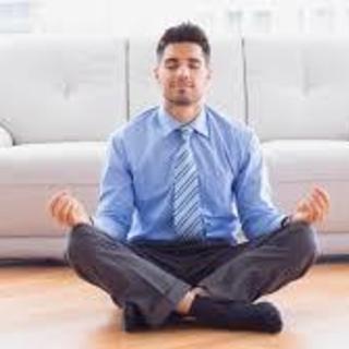 ポジティブな人生を送りましょう!瞑想会