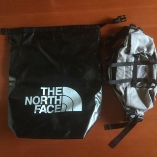 the north face ウエストバッグ他