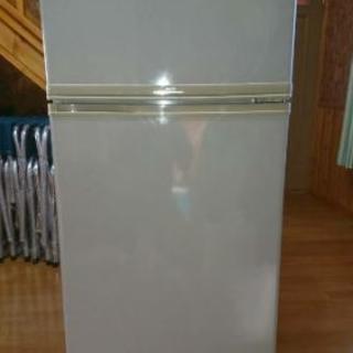冷蔵庫 180リッター【わけあり】