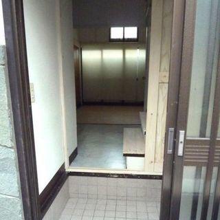 東新宿駅徒歩4分 2DK 15万!戸建美リノベーション物件!!