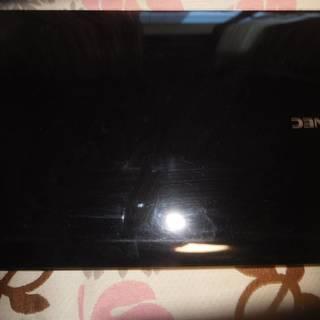 LaVie改⑯ Core i7 SSD HDD Win10 64bit