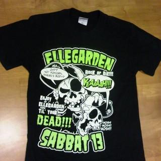 エルレ&チャットモンチーのバンドTシャツ!