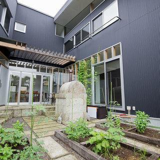 鶴川で『自然派国際交流シェアハウス』いかがですか?