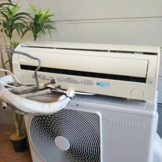 2010年製☆8-12畳エアコン送料も工事費もコミコミ!
