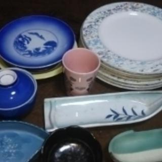 和皿洋皿色々