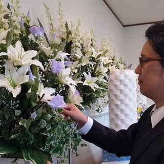 葬儀の事ならせせらぎ葬祭サービス 24時間365日対応