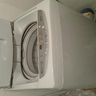 洗濯機 ジャンク 4.6kg