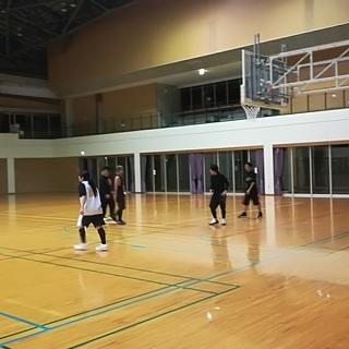 3on3バスケ仲間募集~!!
